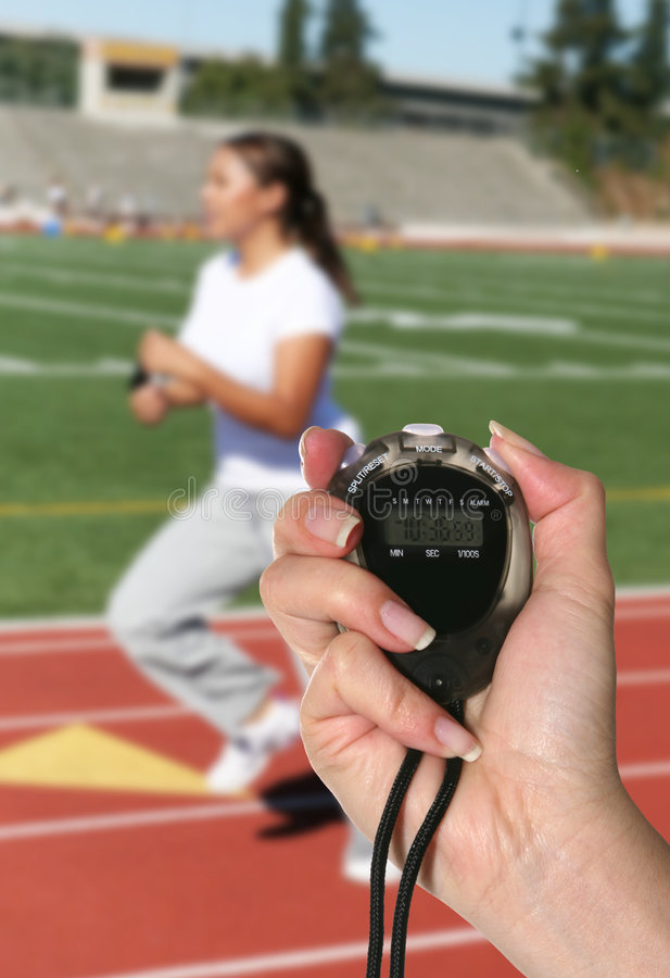 Download Stopwatch stock image. Image of sports, competition, meter - 2049869