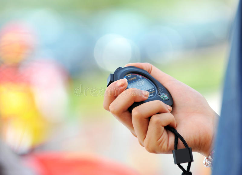 Download Stopwatch stock photo. Image of speed, fingers, chronograph - 20814890