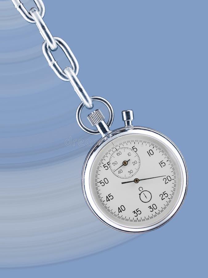 Download Stopwatch Pendulum Stock Images - Image: 19149054