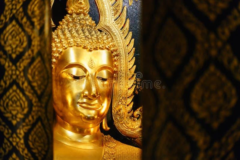 stor buddha staty royaltyfri bild