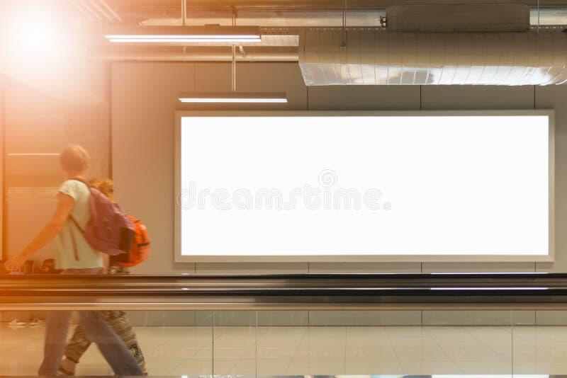 Stor LCD-annonsering för bakgrund arkivfoton