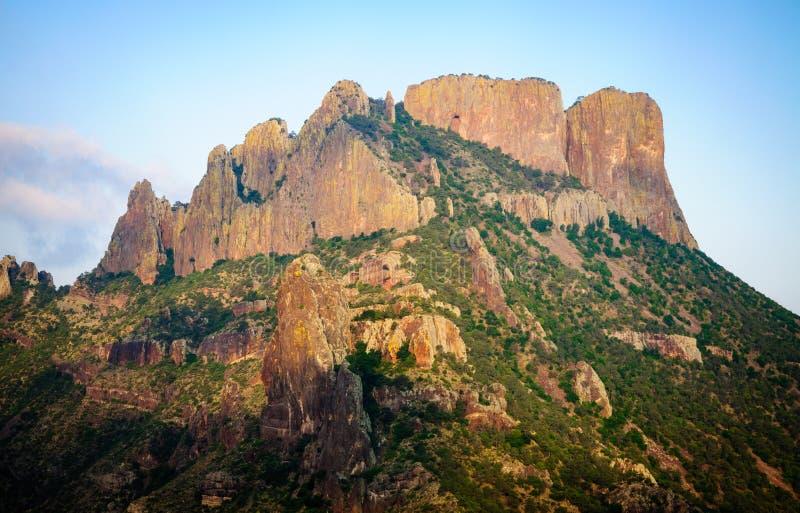 stor nationalpark för böjning royaltyfri foto