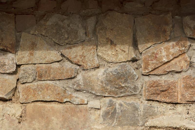 stor stentexturvägg arkivbilder
