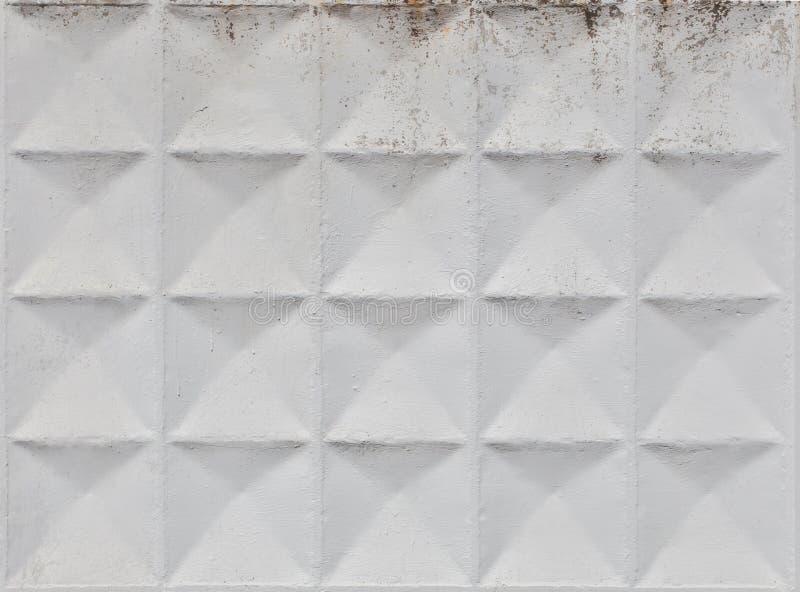 Stor texturbakgrund av den konkreta staketväggen royaltyfria foton
