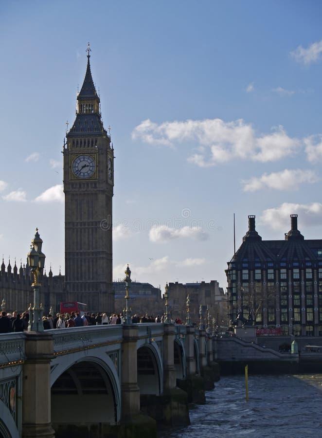 Stora Ben arkivbild