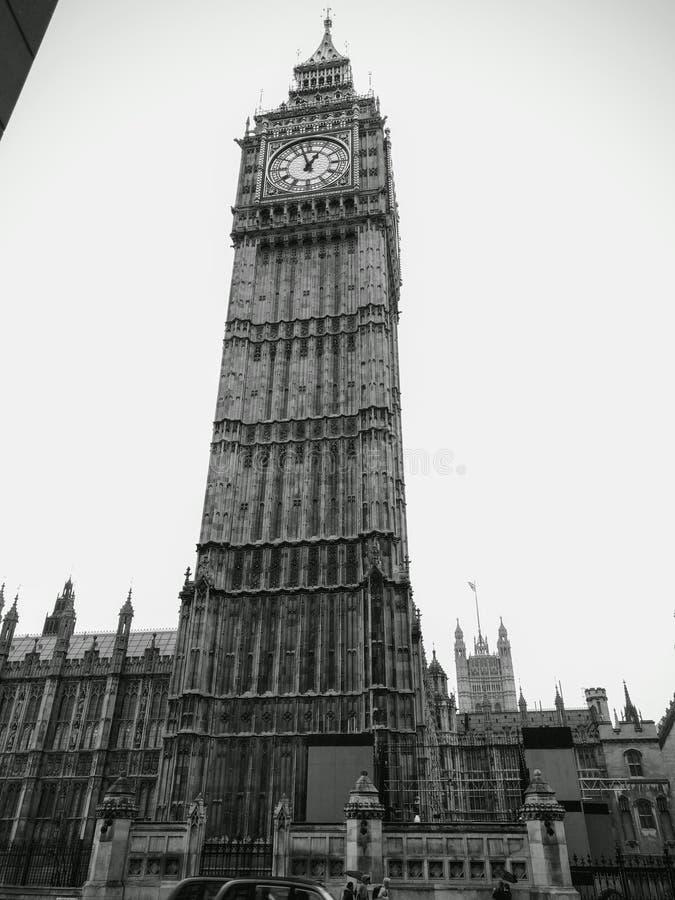 stora ben royaltyfria foton