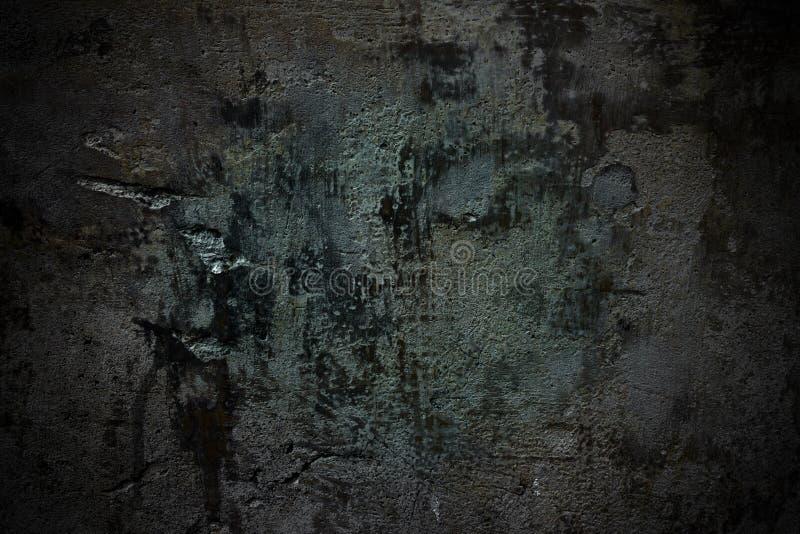 Stora grungetexturer och bakgrunder royaltyfri foto