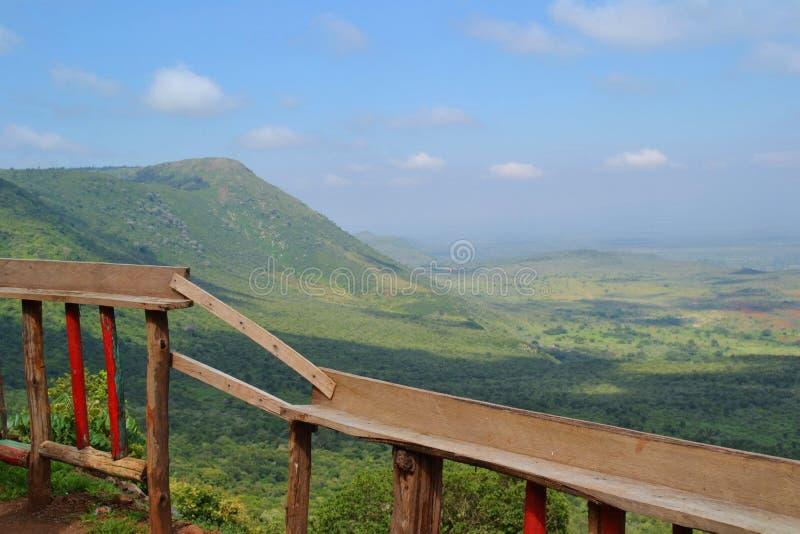 Stora Rift Valley fotografering för bildbyråer