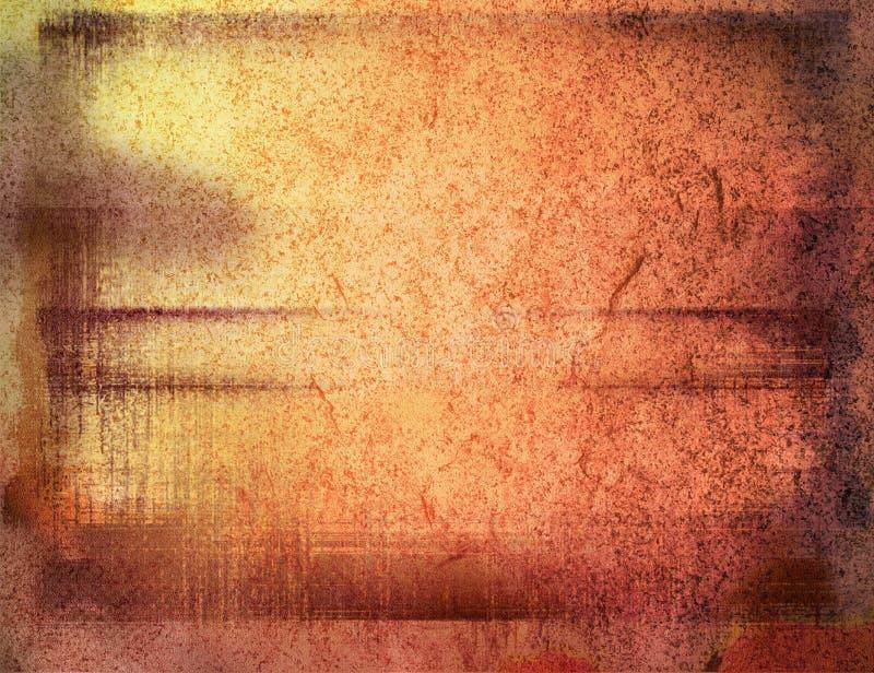 stora texturer för bakgrunder stock illustrationer