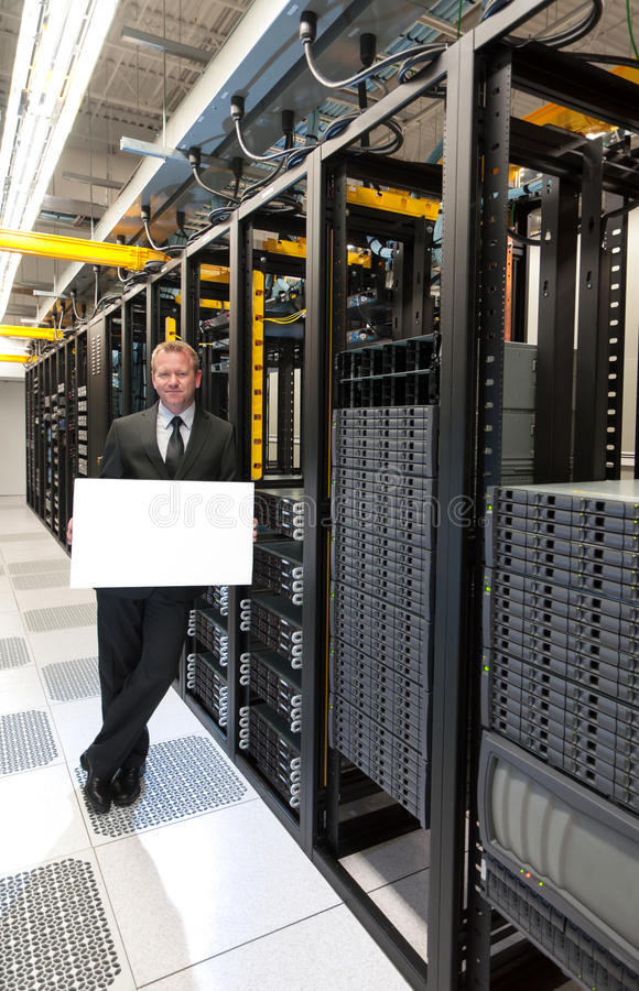 Download Storage Expansion stock photo. Image of administrator - 26188768