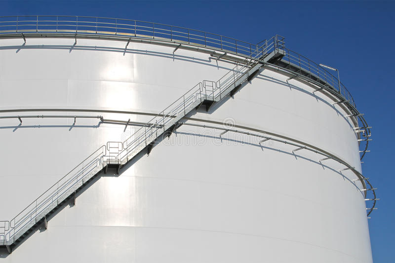 Download Storage tank stock image. Image of energy, container - 23840481