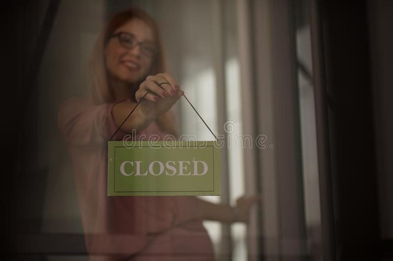 Small business. stock photography