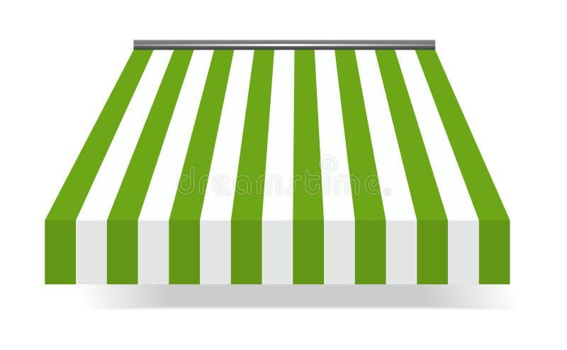 and fabric green awning marine stripe uv premium white wholesale waterproof outdura