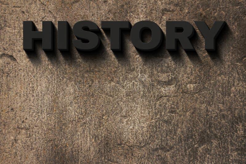 storia fotografie stock
