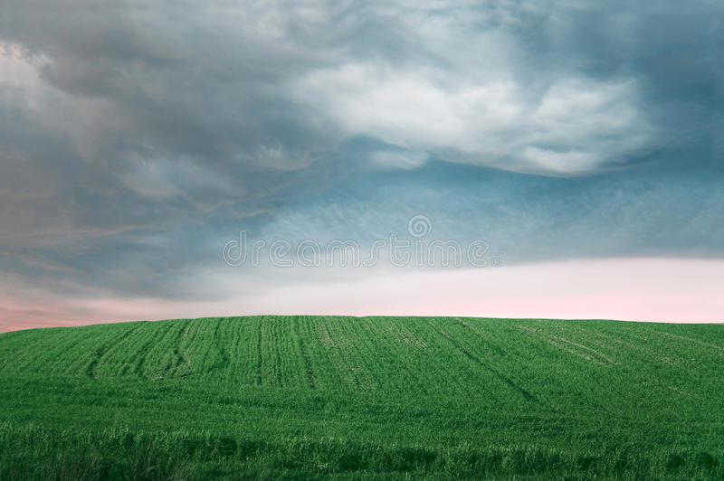 Download Storm. Royalty Free Stock Photo - Image: 15201415