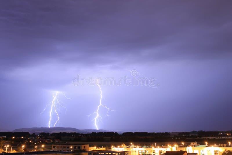 Storm fotografering för bildbyråer