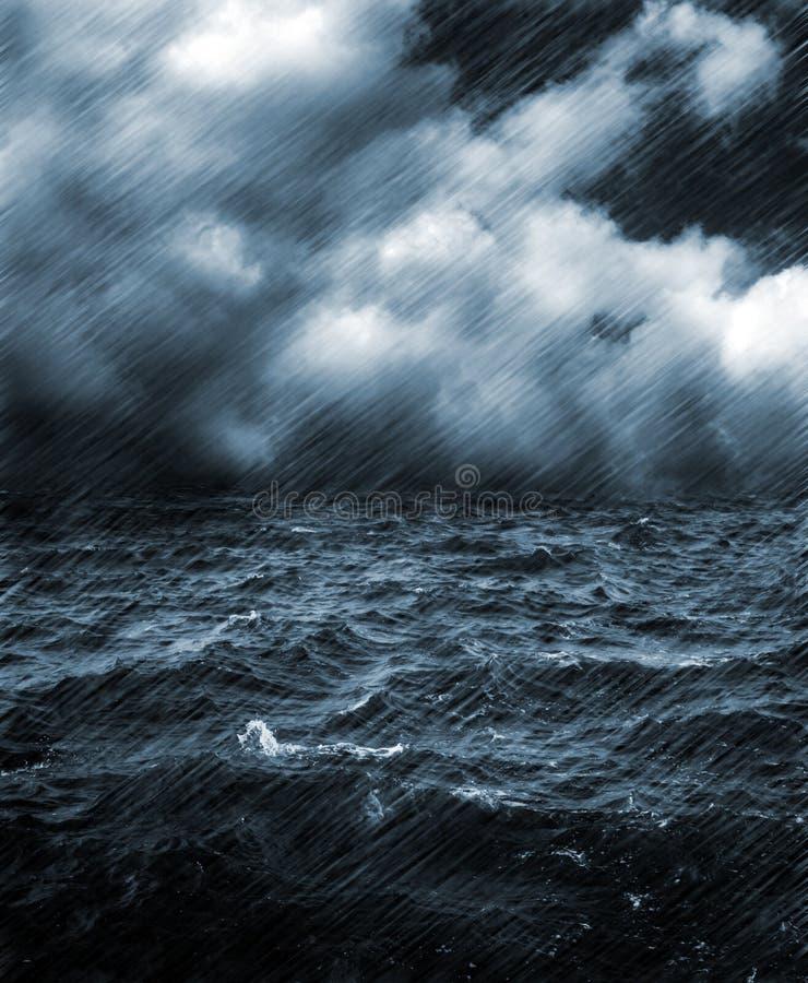 Download Storm stock illustrationer. Illustration av dimma, östligt - 37348625