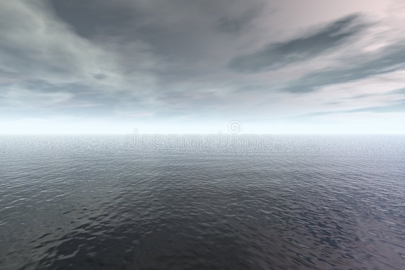 Storm vector illustration