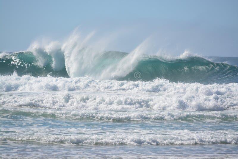 storm photographie stock