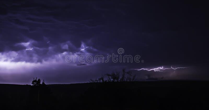 Storm1 lizenzfreie stockfotografie