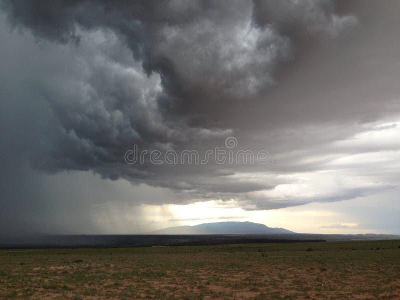 Storm brewing stock photos