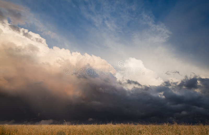 Download Storm Landscape stock photo. Image of space, storm, nature - 3704996