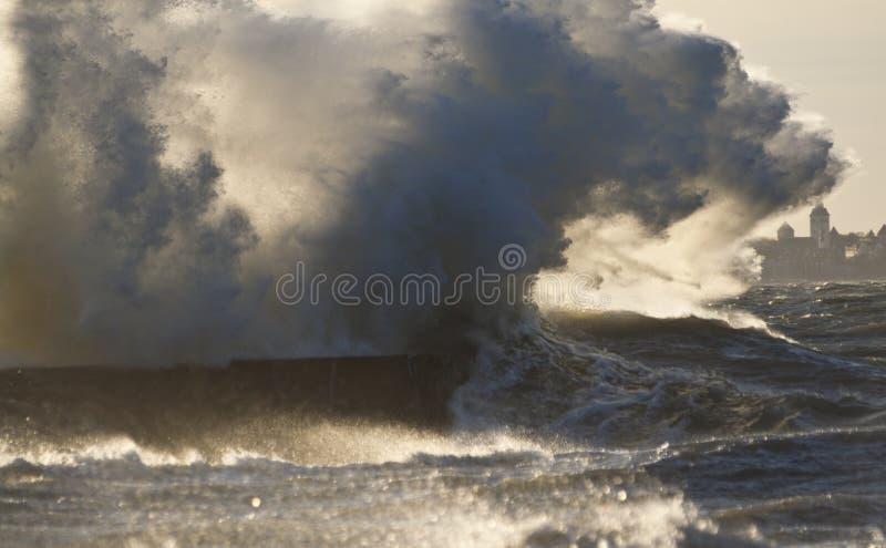 Storm Patrick Stock Photos