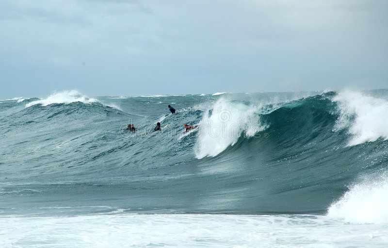 Download Storm Riders stock photo. Image of ocean, riders, surfing - 45652
