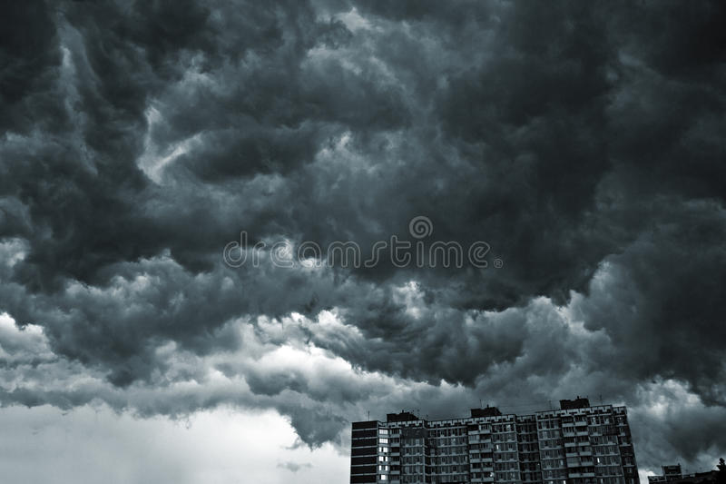 Download Storm Sky stock photo. Image of overcast, force, nature - 26767674
