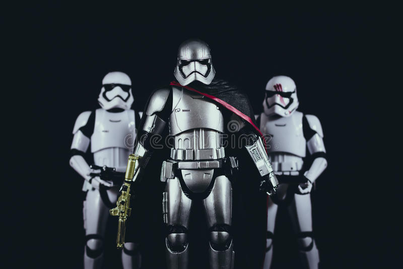 Storm Troopers Free Public Domain Cc0 Image