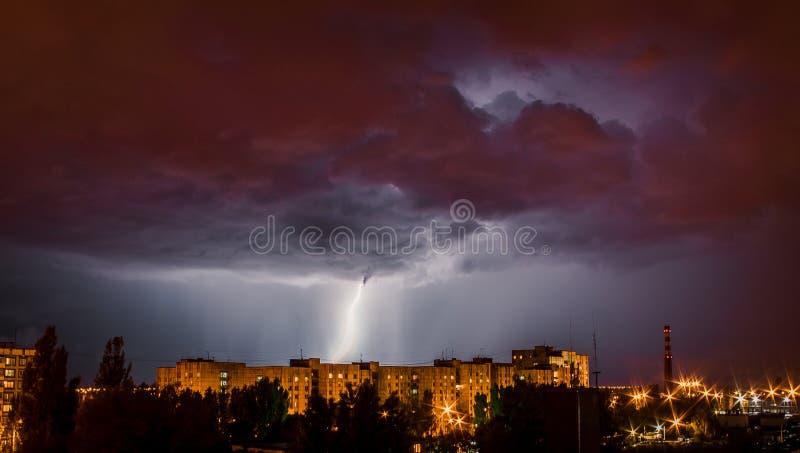 Storm. Weather storm shelf cloud russia belgorod thunderbolt nature sky sun summer beautiful pretty sunset sunrise blue tree clouds beauty light love green royalty free stock images