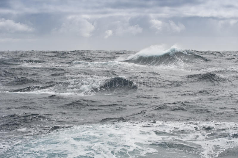 Download Stormy Sea Stock Photos - Image: 19376143
