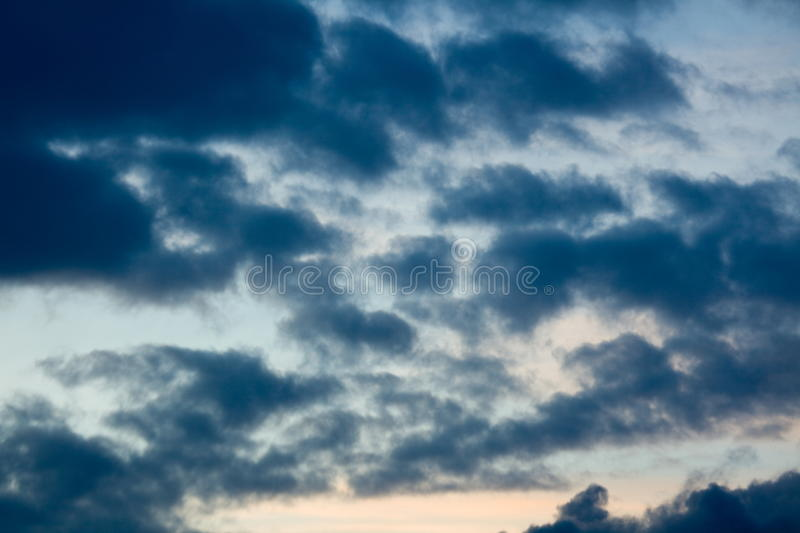Download Stormy Sky Royalty Free Stock Photos - Image: 13494588