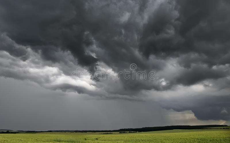 Download Stormy weather stock photo. Image of storm, weather, atmosphere - 13859470
