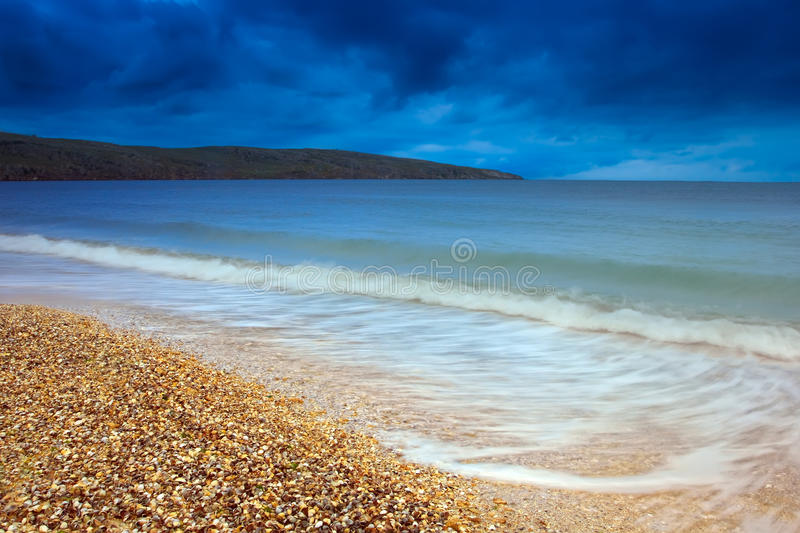 Download Stormy weather stock image. Image of heaven, cape, brown - 25102671