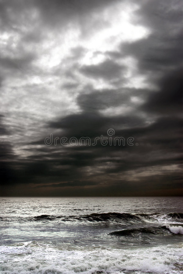 Download Stormy weather stock photo. Image of rain, dangerous, force - 3636662