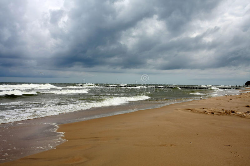 Download Stormy Weather Royalty Free Stock Image - Image: 9516536