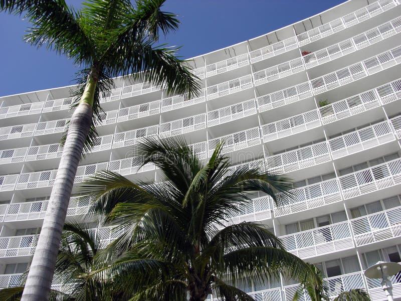 storslagen ösemesterort för bahama royaltyfria bilder