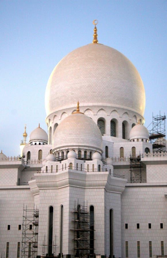 storslagna kupoler royaltyfri fotografi