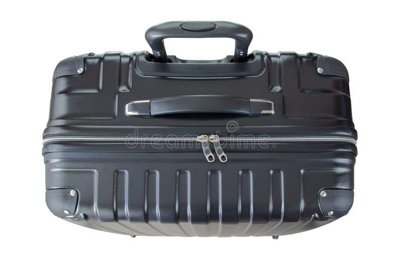 Stort lättvikts- hårt beskjutit ny och ren bagage för resväska, in royaltyfria foton