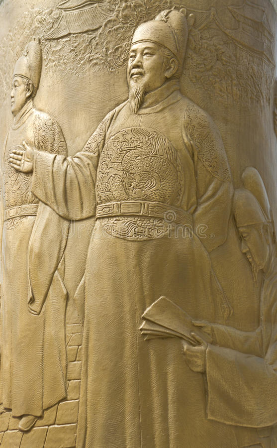 Story of Sejong the Great