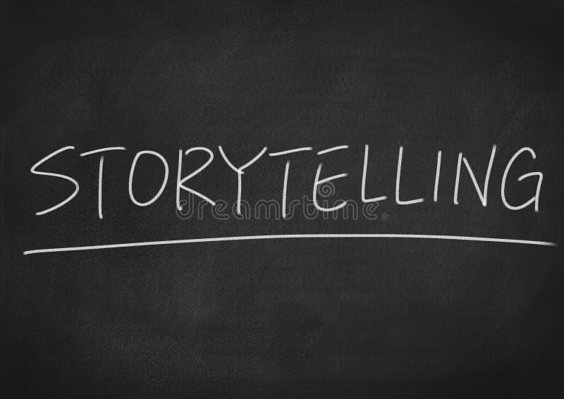 storytelling image stock