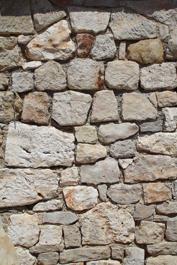 The stoun wall stock image