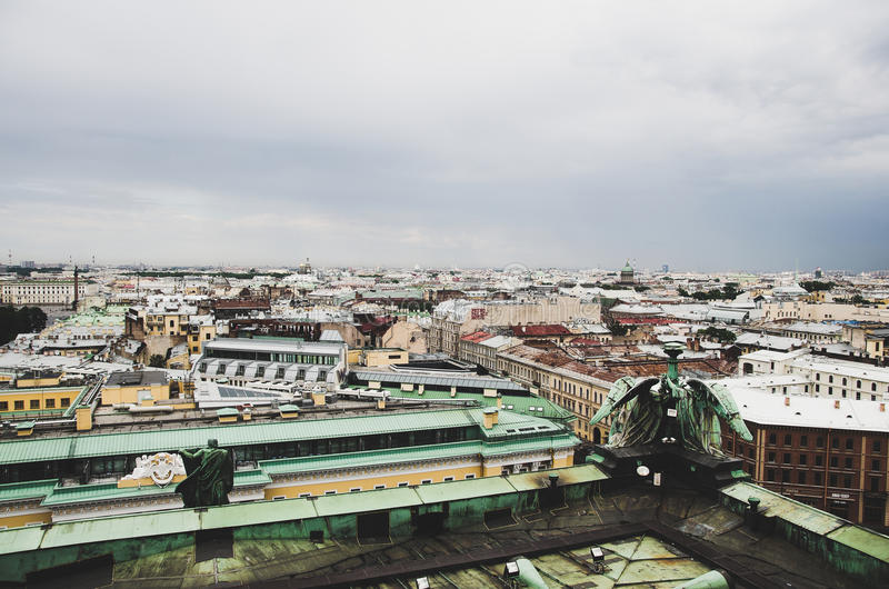 StPeterburg foto de archivo