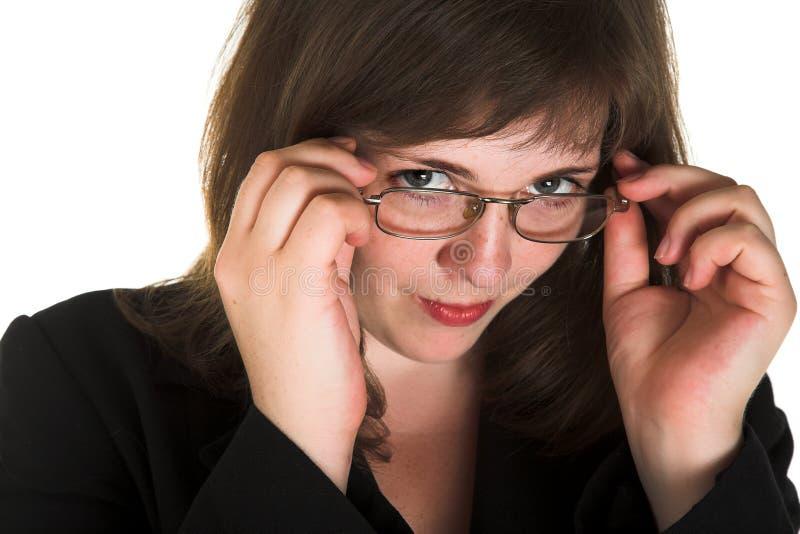 sträng kvinna fotografering för bildbyråer