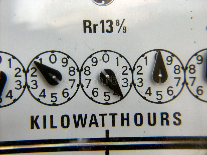 Download Ström arkivfoto. Bild av industrier, anslutningar, watt - 21698