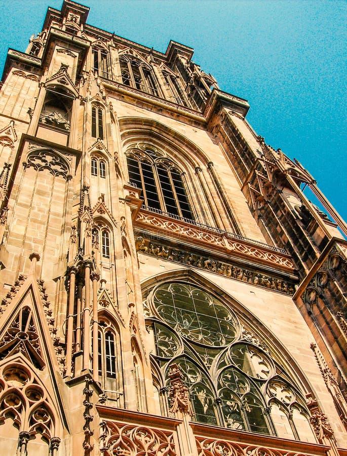 Straßburg, Frankreich lizenzfreie stockfotos