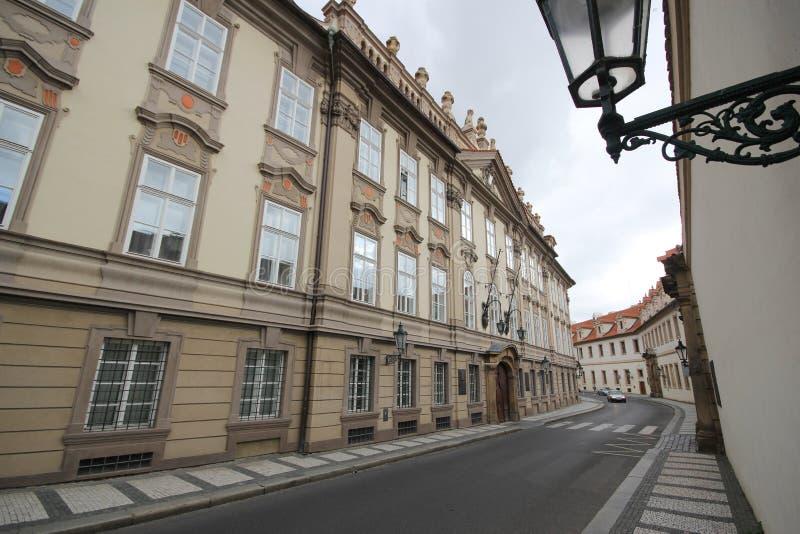 Download Straße stockfoto. Bild von mittelalterlich, architektur - 26357720