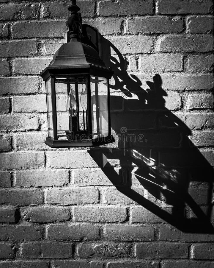 Straße lampost Straßenbeleuchtungsansammlung stockfotos