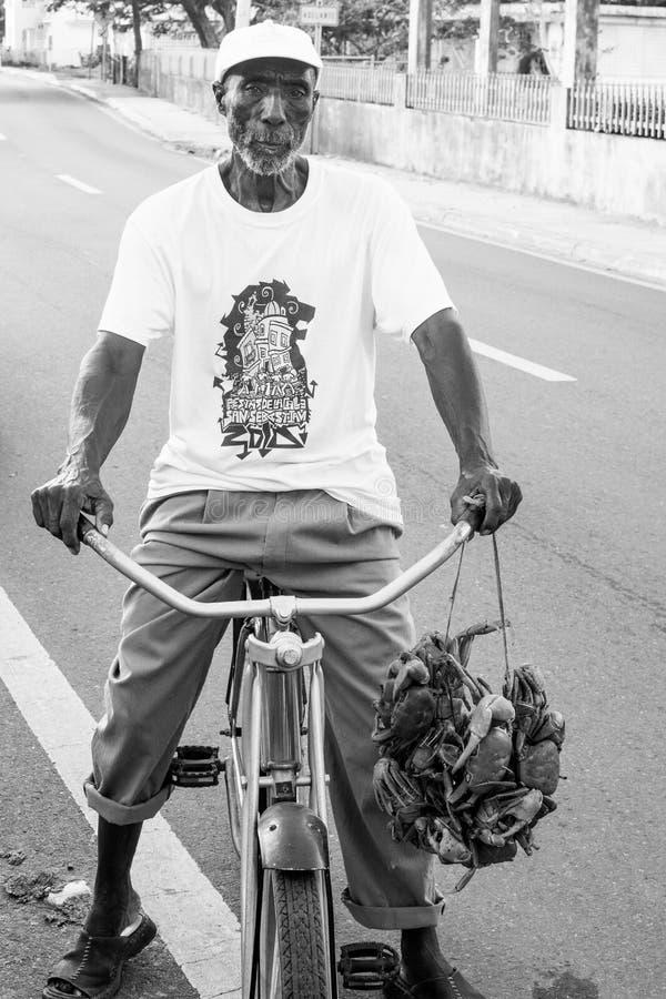 Straßen-Porträt lizenzfreies stockfoto